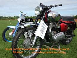 elk promotions classic motorcycles