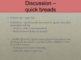 Lightly Definition Culinary Arts I Day 14 Ppt Download