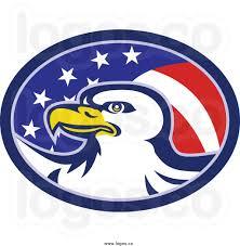 Eagle American Flag American Flag Eagle Clip Art Free Clip Art Clipart Bay