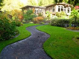 Lawn Free Backyard Free Photo Home Landscape Yard Lawn Garden Free Image On