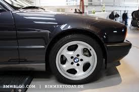 bmw e34 convertible bmw e34 m5 convertible prototype 5series forums