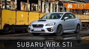 subaru wrx sti 2016 long term test review by car magazine subaru wrx sti 2015 test pl review eng sub project