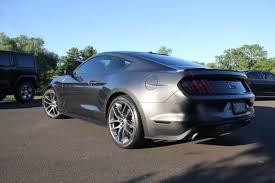 Black 2015 Mustang Gt 2015 Metallic Grey Mustang Gt With Black Badges Album On Imgur