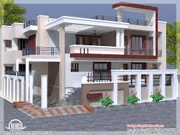 Best residential house design in india