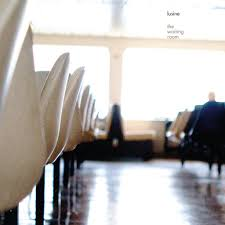the waiting room by lusine media mail music the ghostly store