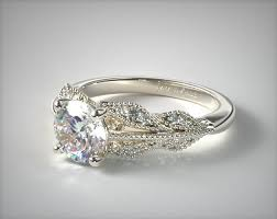 images of engagement rings vintage engagement rings jamesallen