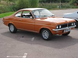 1972 vauxhall victor view of vauxhall firenza photos video features and tuning of