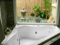 green bathroom plants picture outside desk with tub indoor