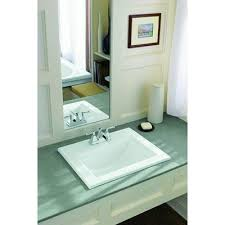 Rectangular Drop In Bathroom Sink by Best 25 Rectangular Bathroom Sinks Ideas On Pinterest Double