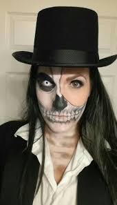 Skeleton Halloween Makeup by 1827 Best Zombie Zoo Images On Pinterest Zombies Halloween