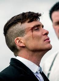 tommy shelby haircut the 25 best peaky blinder haircut ideas on pinterest thomas