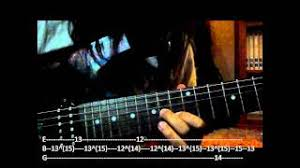 tutorial gitar dear god bursalagu youtube coverter video download tutorial gitar solo