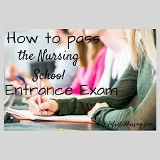kaplan nursing pinterest how to pass the nursing entrance exam nursing pinterest