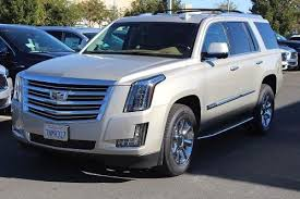 pre owned cadillac escalade for sale used certified pre owned cadillac escalade for sale edmunds