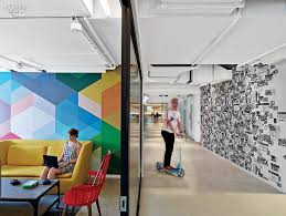 Offices Designs Interior by Best 20 Cool Office Space Ideas On Pinterest Cool Office