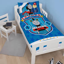 Thomas Single Duvet Cover Thomas The Tank Engine Bedding U2013 Single Double And Toddler Size