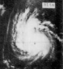 Typhoon Rita