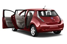 red nissan 2012 2012 nissan leaf reviews and rating motor trend