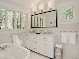 Large Bathroom Mirrors by Elegant Bathroom Vanity Cabinets Made Of Wood Bathroom2 Bathroom