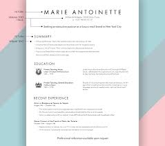 Best Investment Banking Resume Font by What Font Should You Use On A Resume Resume For Your Job Application