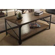 coffee tables with storage furinno 11158exbr coffee table with