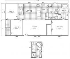 double wide floor plans with photos double wide mobile home floor plans factory expo home centers