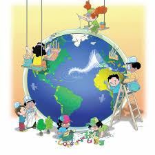La Tierra (sensibilidadambientalblogspost.com)