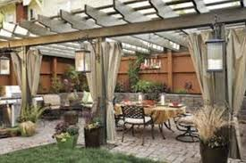 Home Decor Ideas South Africa by Patio Decorating Ideas Turning A Deck Into An Outdoor Living Room