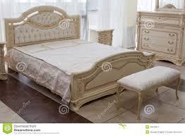 style chambre à coucher decoration chambre baroque moderne