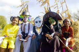 halloween activities for kids in chicago 2016