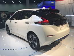 nissan leaf japan models ihs markit automotive blog japan united states nissan reveals