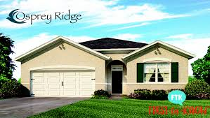 Red Roof Ocoee Fl by New Homes In Central Florida Florida D R Horton