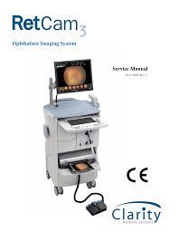 retcam 3 service manual book