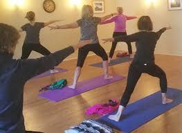Armchair Yoga For Seniors Universal Yoga Center