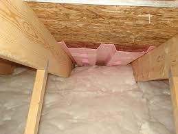 attic insulation lancaster win home inspection elizabethtown