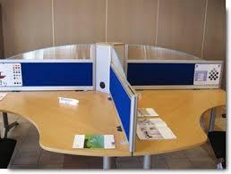 cloisonnette bureau panneaux écran panneau écran plein panneau acoustique panneau