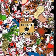 rodeo crowns ロデオクラウンズ iphone6 plusの通販 5点 rodeo crownsを買うならフリル