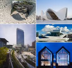 Best Architecture Firms In The World Bdp Office Archdaily