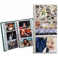 photo pages 4x6 pioneer rst 6 4x6 photo album refill pages focus