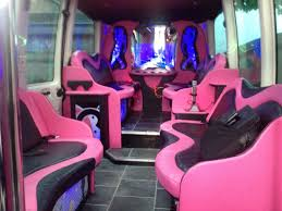 party bus optare party bus limo cramer productions ltdcramer productions ltd