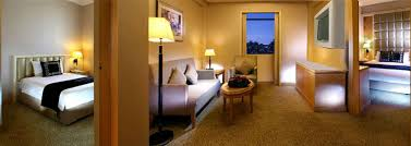 Family Suite Quality Hotel Marlow - Hotels in singapore with family rooms