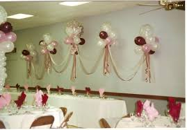 modern wedding balloon decorations with balloon decorations for