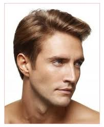 mens medium length hairstyle tutorial along with men medium light
