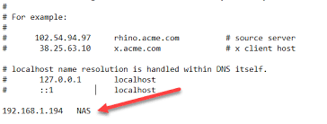 Dns Lookup How A Domain by How To Add A Local Dns Lookup To Hosts File