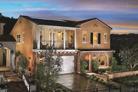 Tour Our Decorated Model Homes At Skyridge In Mission Viejo - Decorated model homes