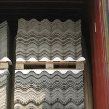 Cement Roof Tiles China Fiber Cement Corrugated Roofing Sheet Fibercement Roof Tile