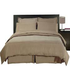 Solid Colored Comforters Rbx 3 Piece Microfiber Solid Color Comforter And Sham Set Full
