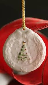 belleek st brigid s cross tree ornament belleek