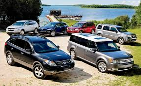 lexus vs honda pilot 2009 honda pilot vs ford flex and four other crossovers photo 230785 s original jpg