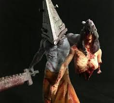 Pyramid Head Halloween Costume Launch 3d Printing Marketplace Halloween